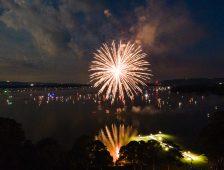 Jackson County Celebrates the 4th!