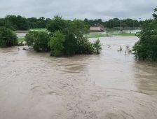 Floods Claim Life
