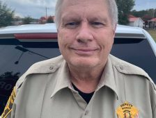 DCSO Says Goodbye to One of Our Own, Deputy Gary Bowen