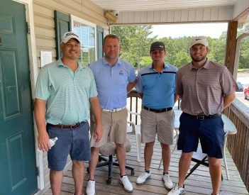 The Rainsville Golf and Country Club hosted a Fourth of July Tournament this past weekend.