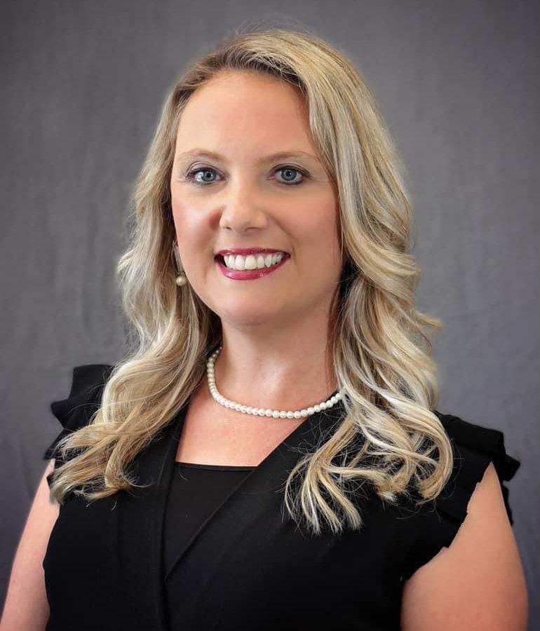 Williams Named Guntersville's Chief Academic Officer