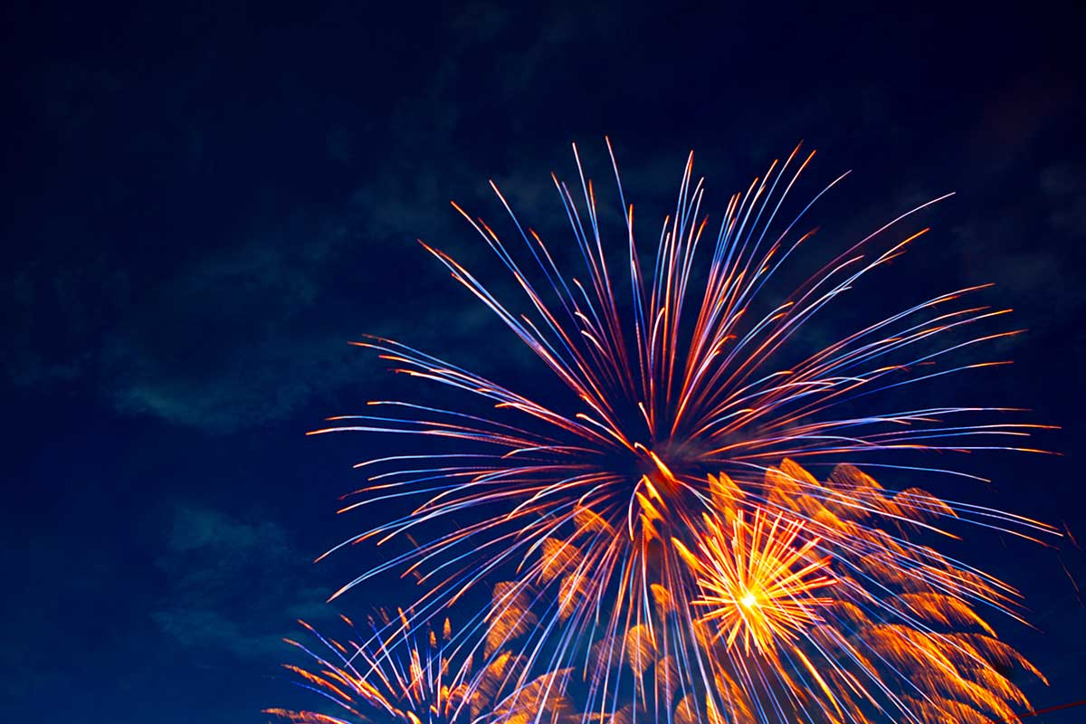 Celebrate your Independence in DeKalb
