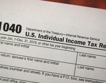 Tax Volunteers Needed