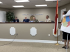 Commission to Vote on Redistricting